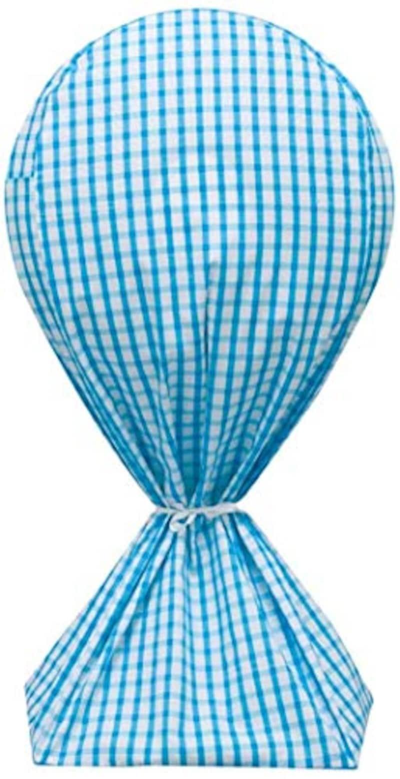 アストロ,扇風機カバー ハロゲンヒーター兼用色柄お任せ,109-06