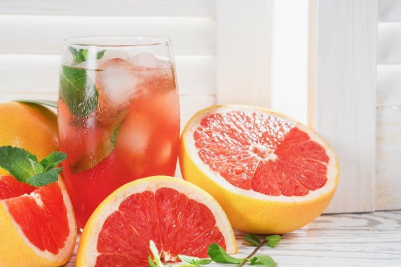 グレープフルーツジュースのおすすめ人気ランキング10選|栄養豊富な100%ストレート!ゼリーの作り方も紹介