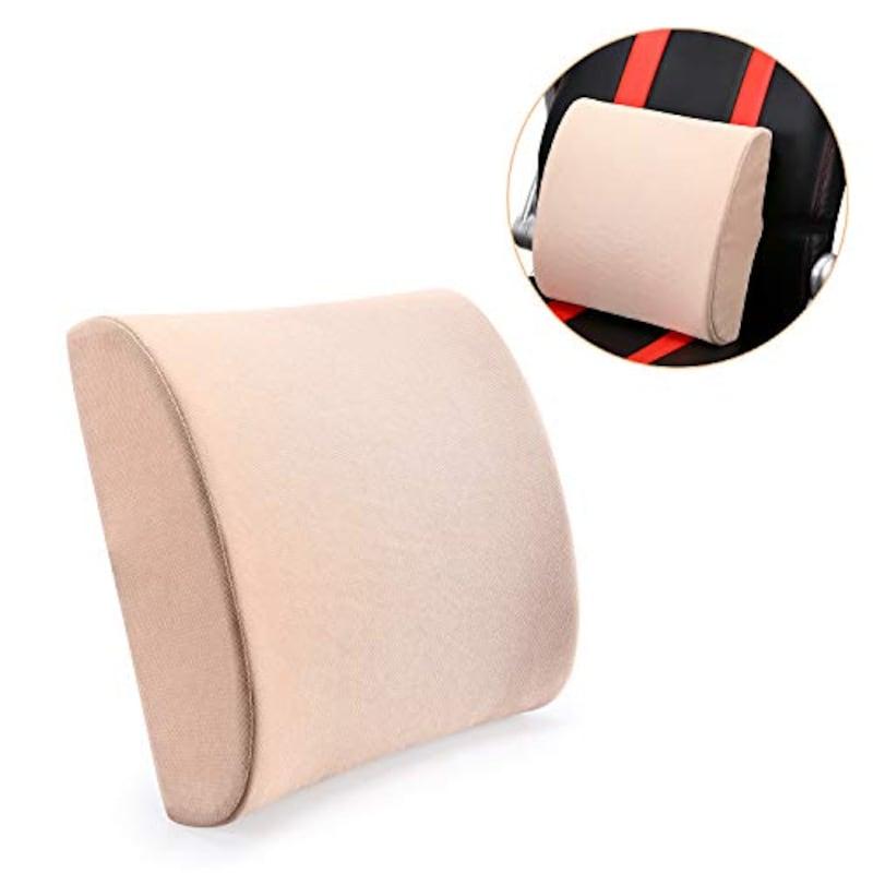 Sanauto,低反発腰枕