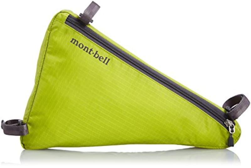 モンベル(mont-bell),トライアングルバッグM リーフグリーン,1130380