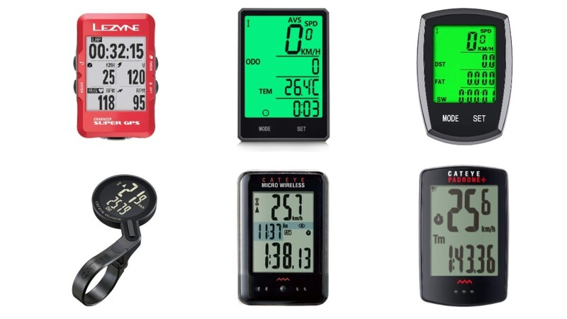 【2021最新】サイクルコンピューターおすすめ10選|GPSやケイデンス機能を解説!