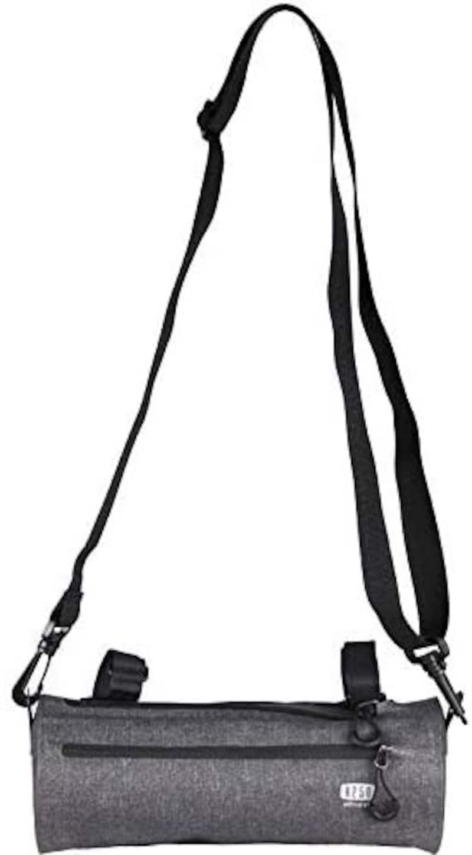 R250(アールニーゴーマル),防水ドラム型フロントバッグ
