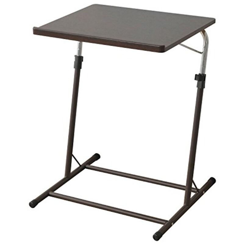 山善(YAMAZEN),昇降式 サイドテーブル