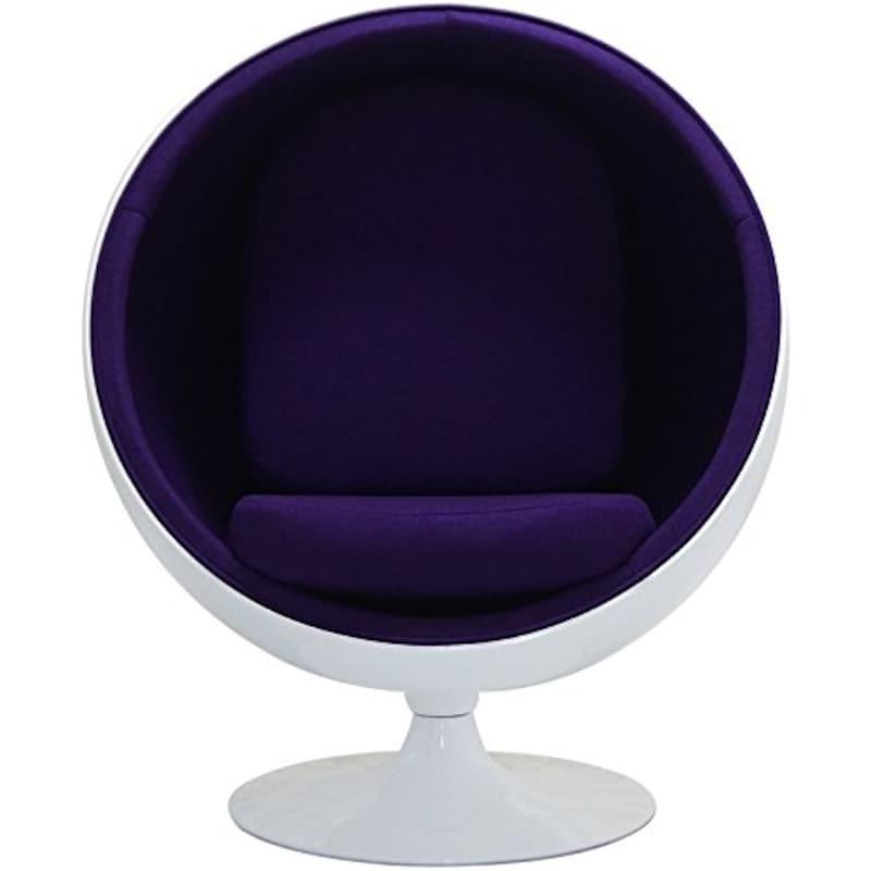 TREASURE,ボールチェア エーロ・アールニオ デザイン