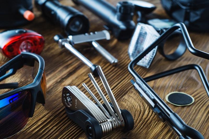 自転車用工具のおすすめ21選|お得なセットや携帯用も!ロードバイクのメンテナンスに必須