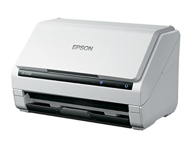 エプソン(EPSON),ドキュメントスキャナ,DS-570W