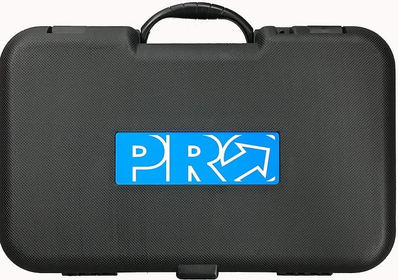 シマノプロ(SHIMANO PRO),ツールボックス ブラックバージョン,R20RTLB029X