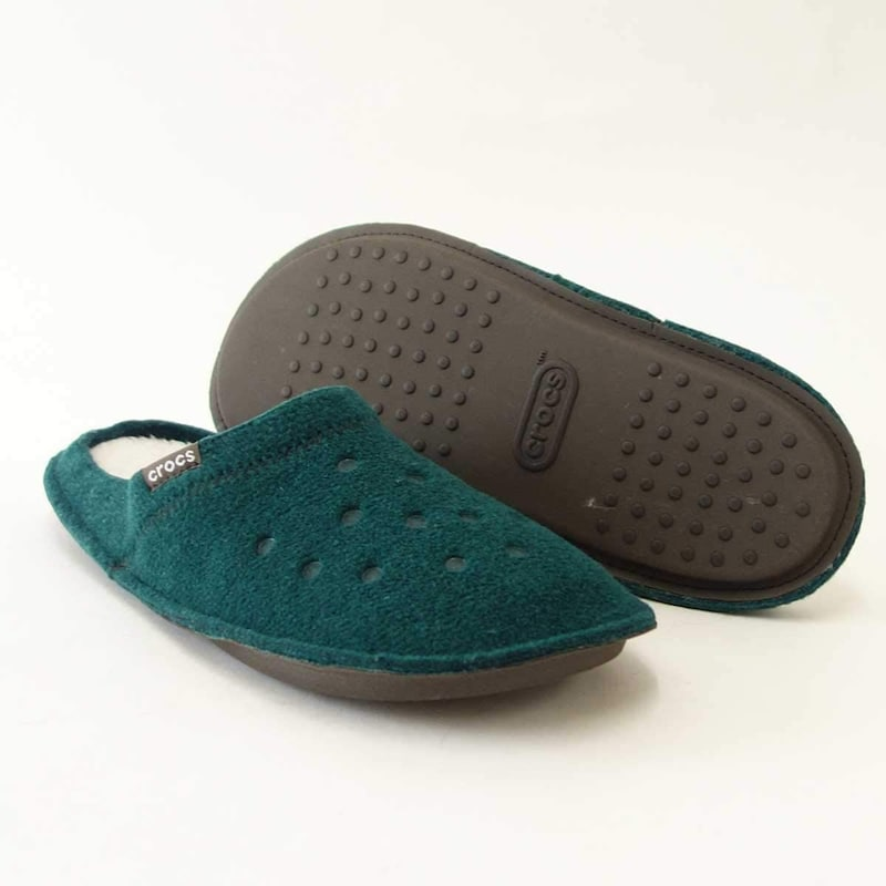crocs(クロックス),classic slipper(ユニセックス),203600 3S5