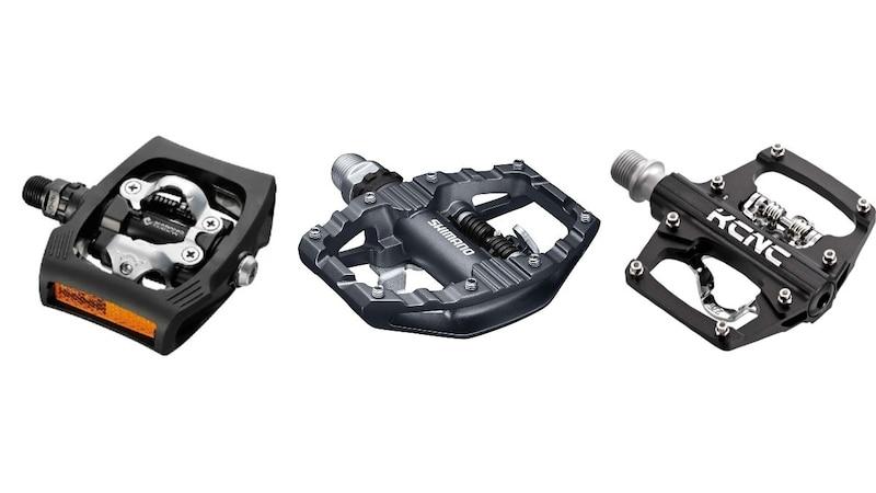 ビンディングペダルおすすめ13選|ロードバイク用とMTB用別に比較!取り外し方も