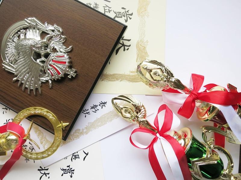 賞状用紙のおすすめ人気ランキング10選|金箔加工の本格派からかわいいアニマルデザインも!