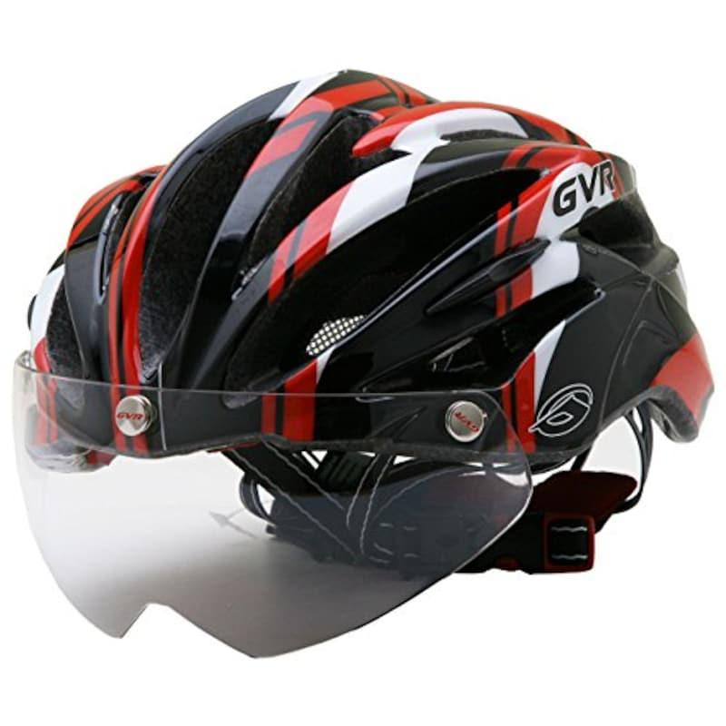 GVR,サイクルヘルメット,G-307V