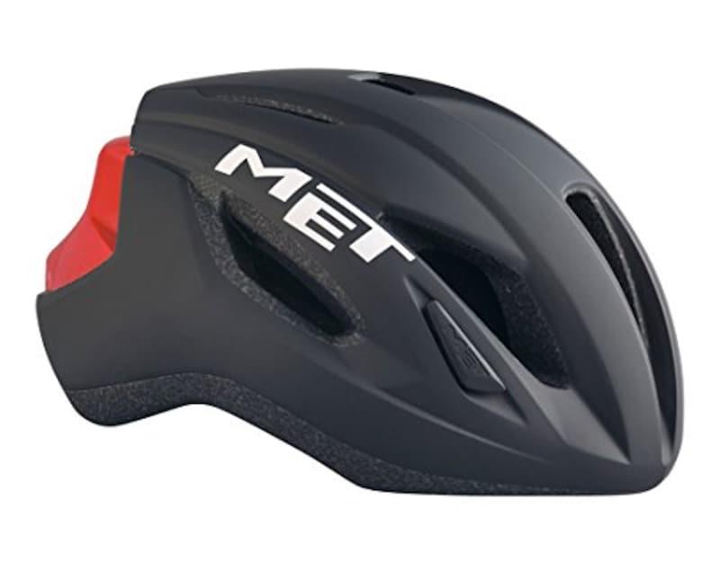 MET(メット),Strale ストラーレ ロードバイクヘルメット