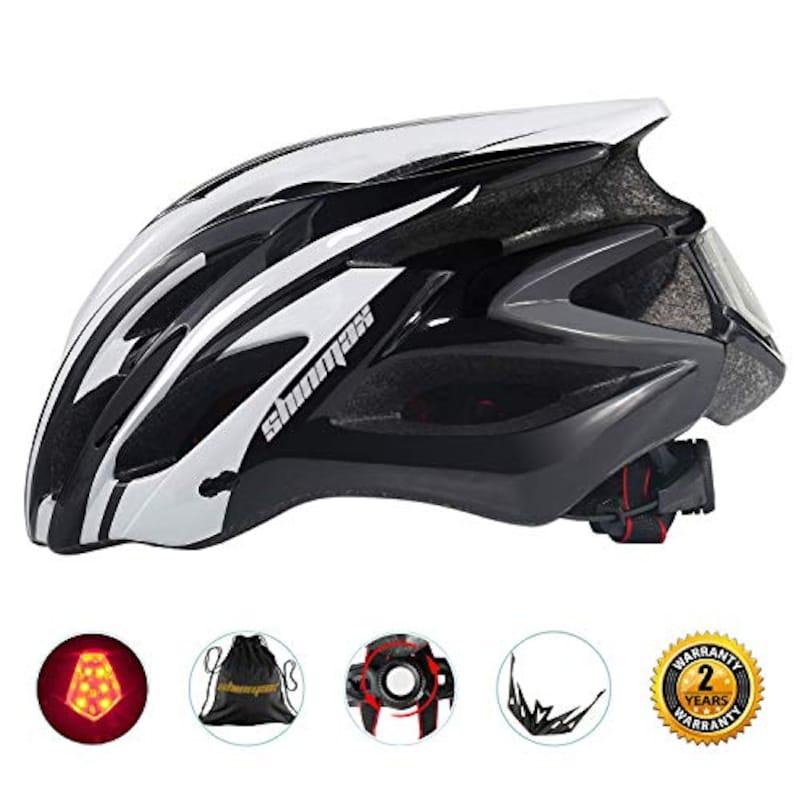Shinmax,自転車ヘルメット