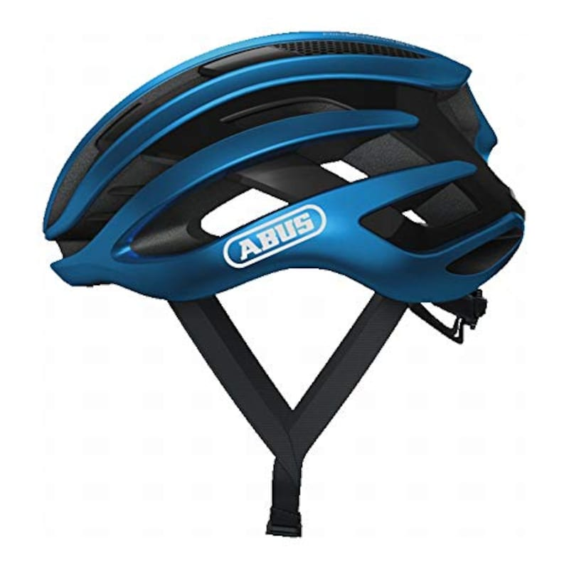 ABUS,自転車ロードヘルメット AIRBREAKER