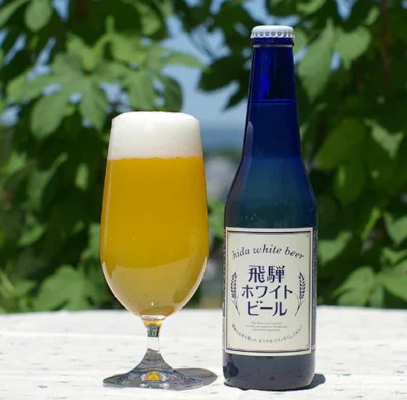 (株)地ビール飛騨,飛騨ホワイトビール 6本セット