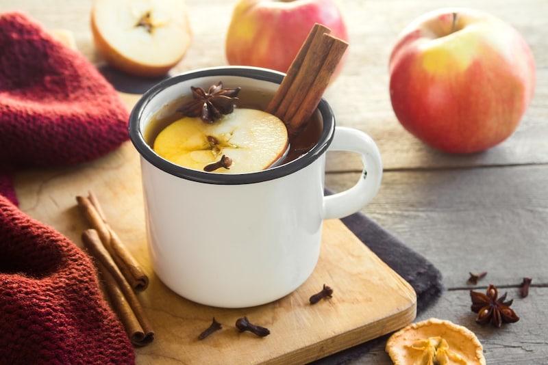 アップルティーのおすすめランキング11選 カフェインゼロ・カロリーゼロのものも!便利な粉末タイプも人気