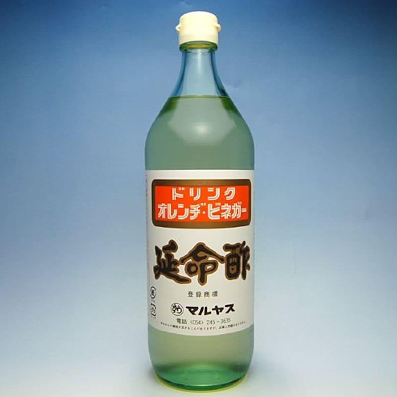 マルヤス,みかんのお酢 延命酢