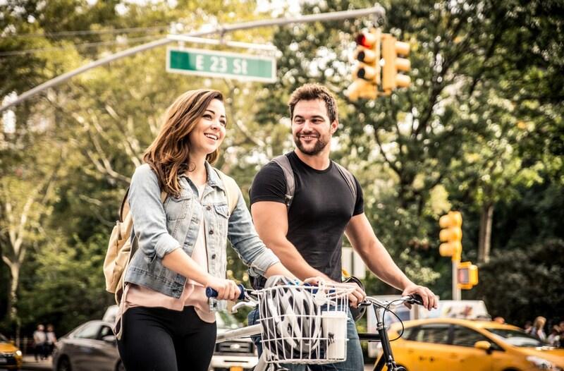 【2021】ルイガノクロスバイクおすすめ7選|女性や子供にも!おしゃれな街乗り用に