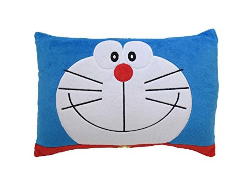 モリシタ(Morisita),小学館 ダイカット枕 子供用 ドラえもん,4620050