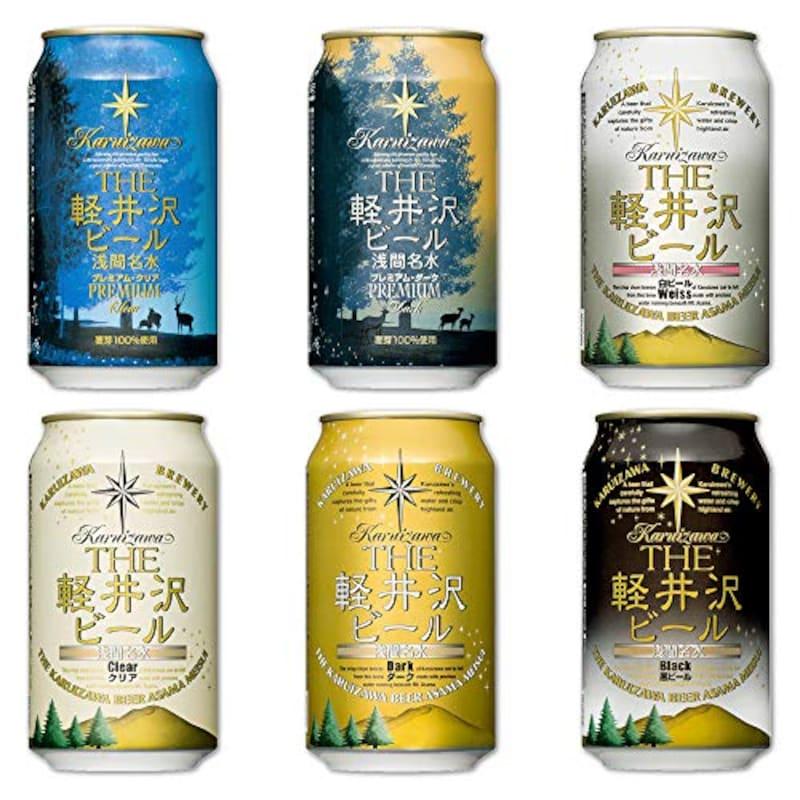 軽井沢ブルワリー,飲み比べ軽井沢ビール, N-KE-PRIME