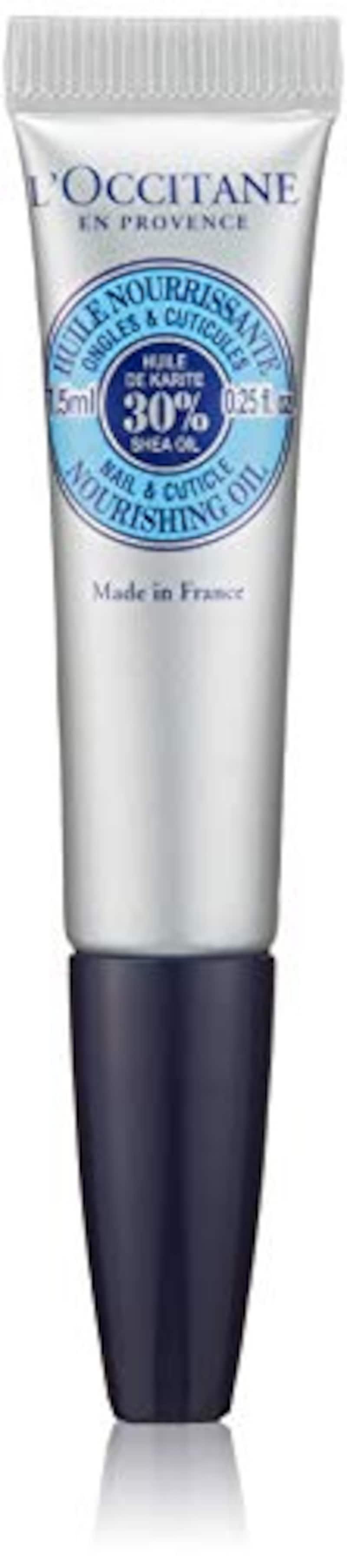 ロクシタン(L'OCCITANE),シア ネイルオイル,01HN0075K14