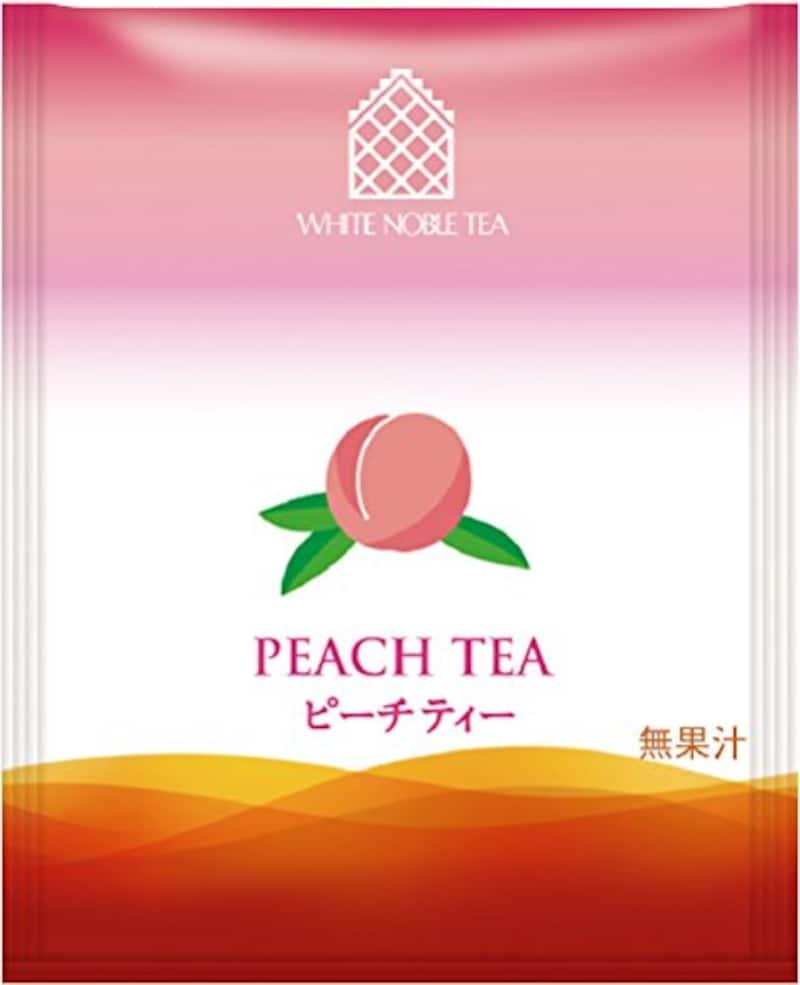 三井農林,ホワイトノーブル紅茶  ピーチ