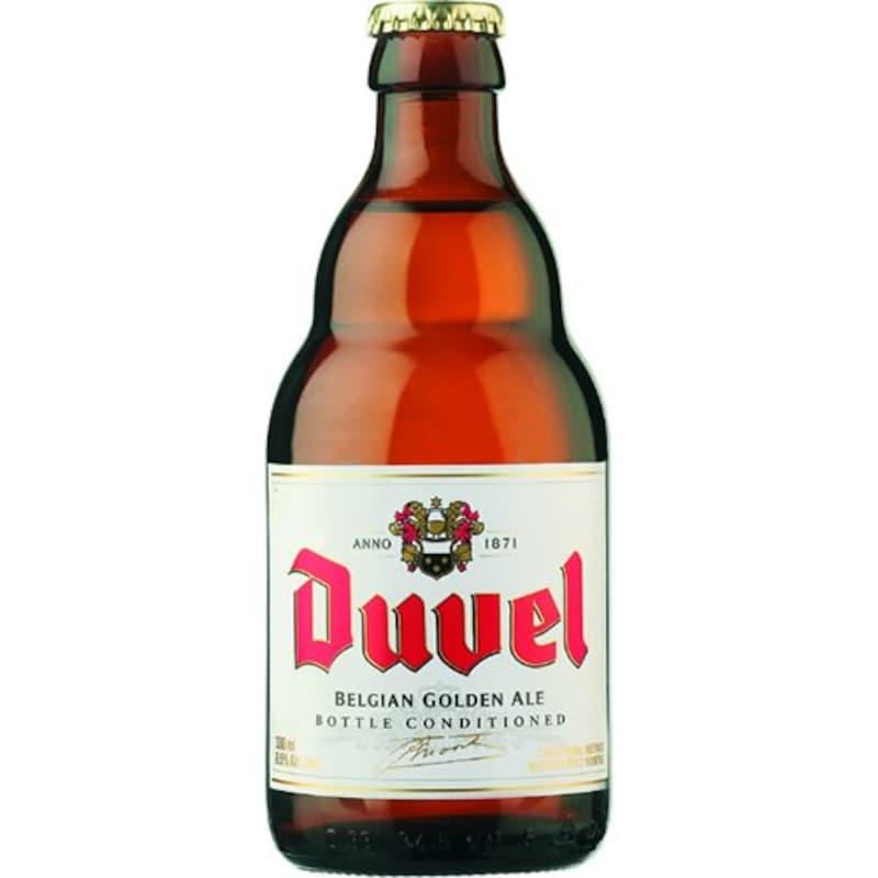 Duvel ,モルトガット デュベル 330ml