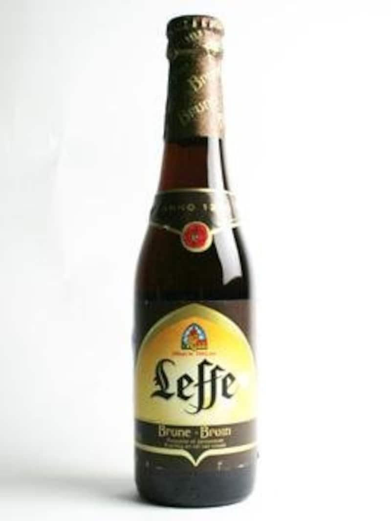 Leffe,レフ・ブラウン 330ml,302180-12