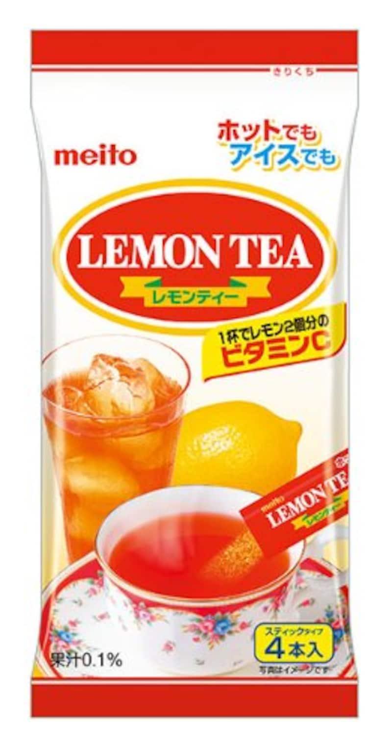 名糖産業,レモンティー