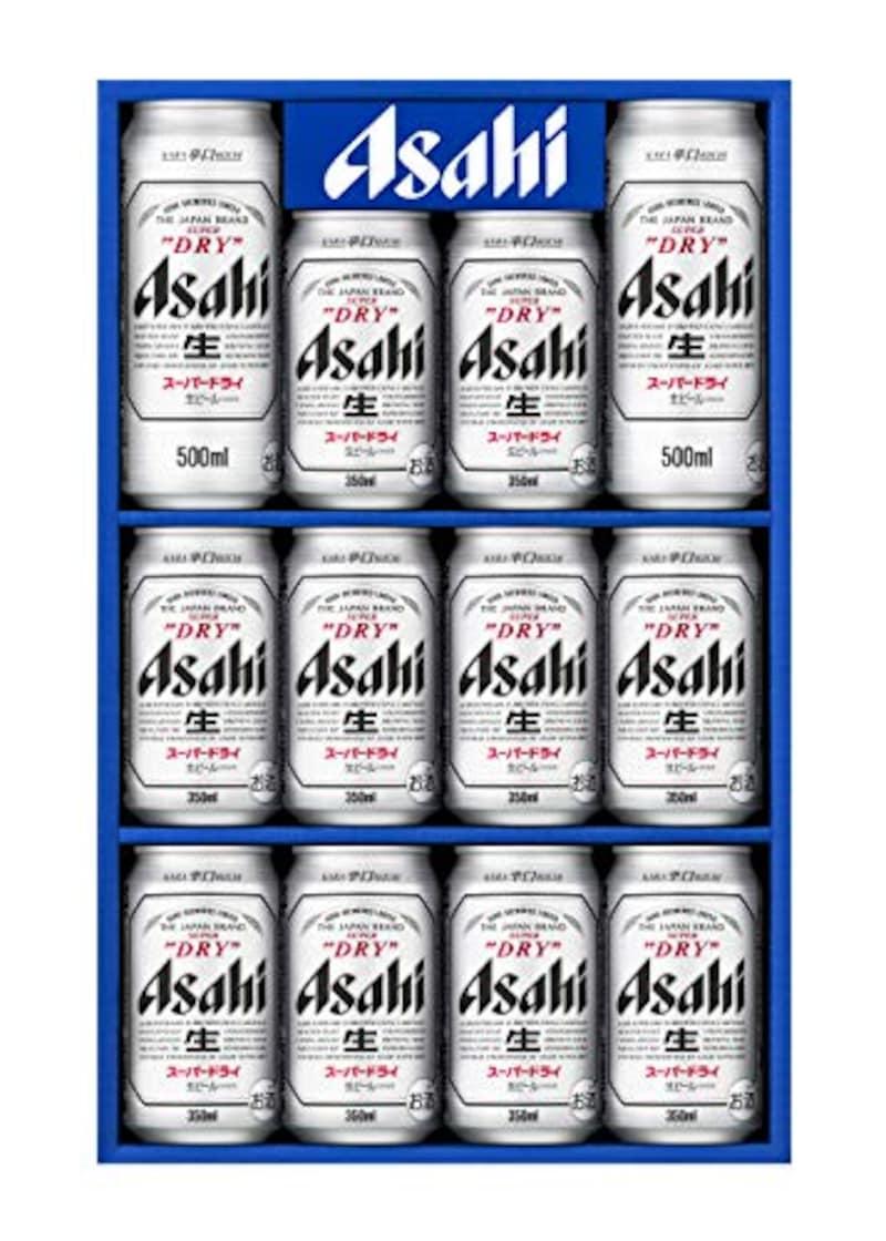アサヒビール,スーパードライ缶ビールギフトセット,AS-3N