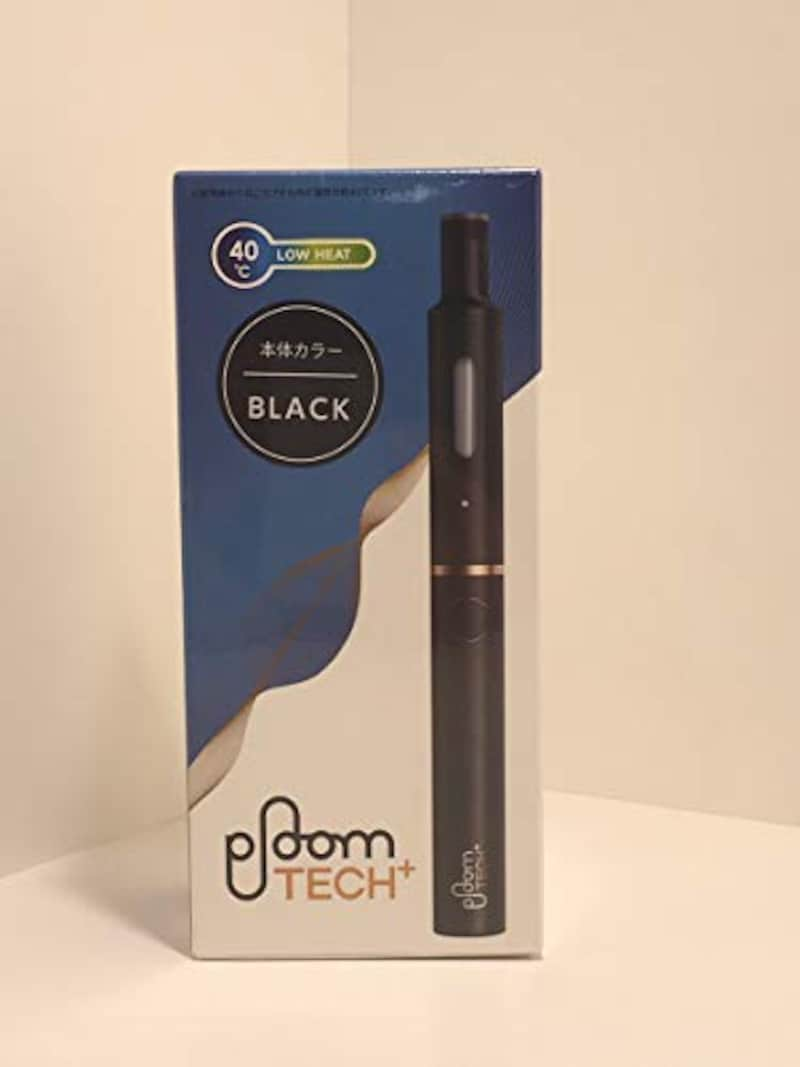 Ploom(プルーム),プルームテックプラス ブラック