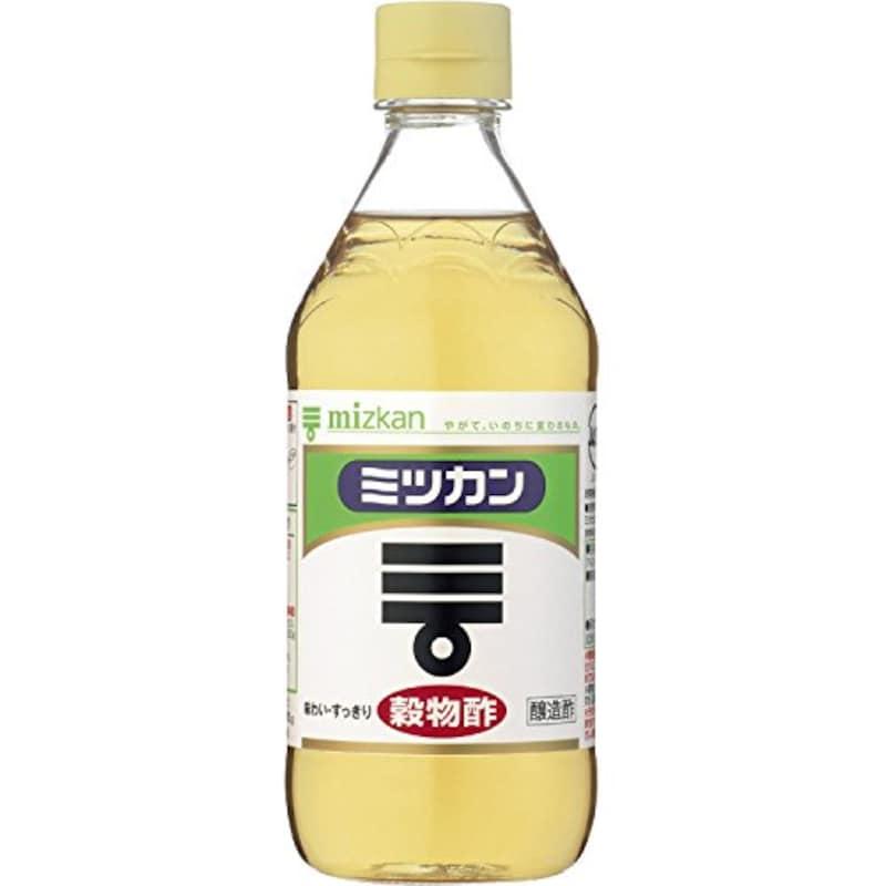 ミツカン,穀物酢