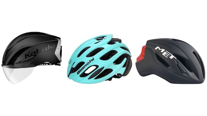 【2021】ロードバイク用ヘルメットおすすめランキング20選|日本人に合う選び方も紹介!