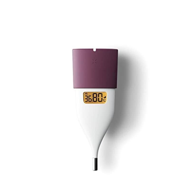 OMRON(オムロン),婦人用電子体温計 ピンク,MC-652LC-PK