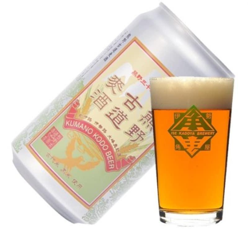 伊勢角屋麦酒,熊野古道麦酒 24本入り