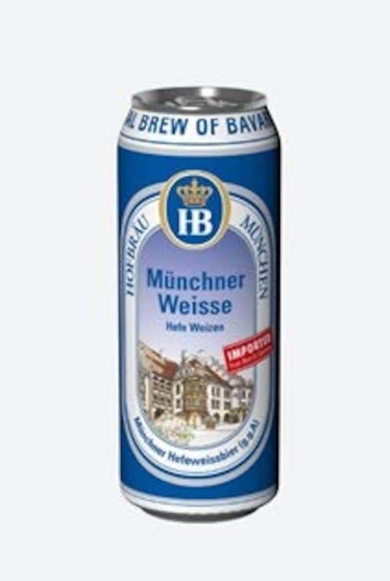 ホフブロイ,ミュンヘナーヴァイス  500ml 6缶