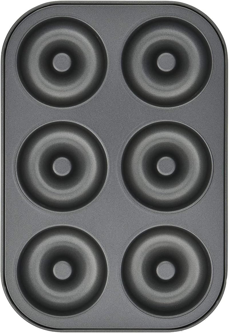 cotta,ティファニー ドーナツ型(6個取), 88658