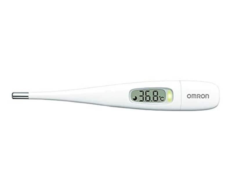 オムロン(OMRON),電子体温計 けんおんくん,MC-687