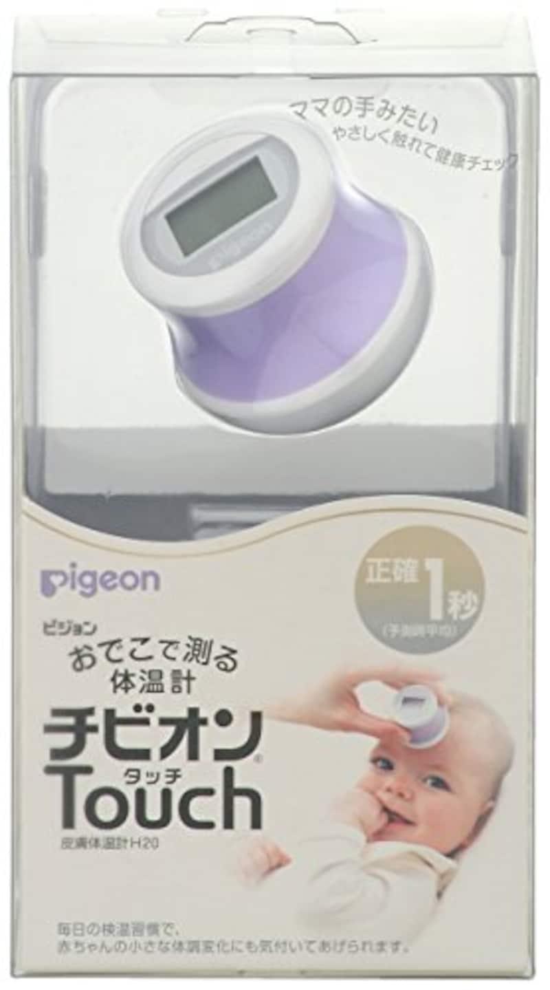 ピジョン,おでこで測る体温計 チビオンTouch(タッチ),15030