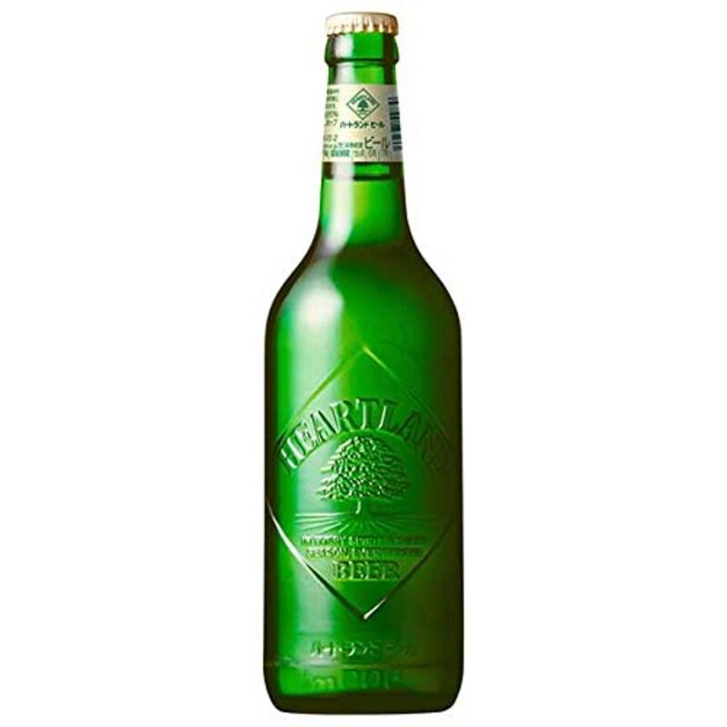 キリン,ハートランド 500ml×20瓶