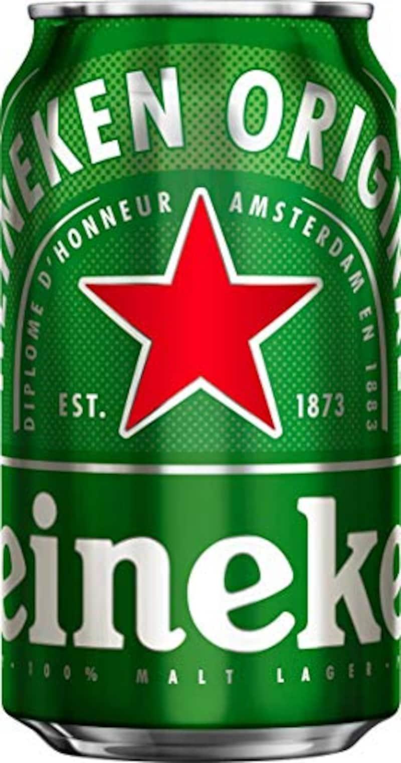 キリン,Heineken(ハイネケン) 缶 350ml×24本