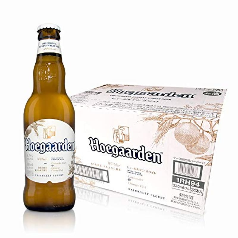 ヒューガルデン,ホワイト ベルギー 330ml×24本
