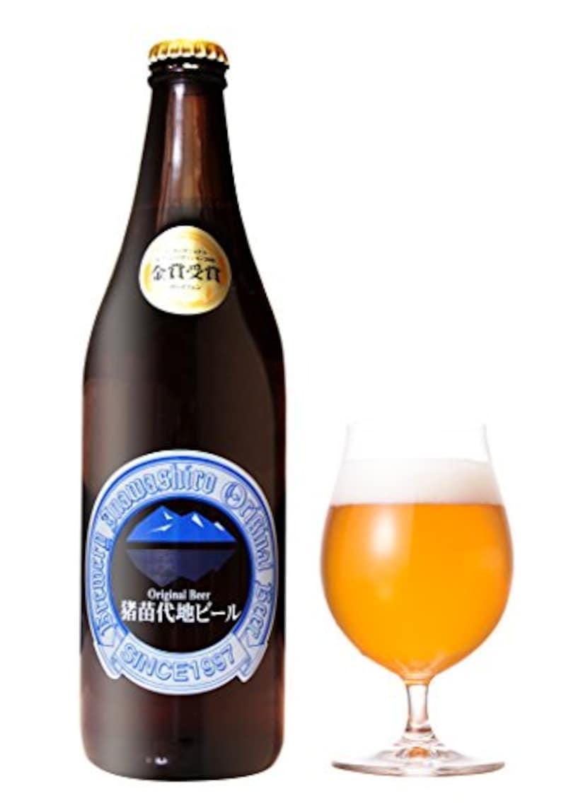 猪苗代地ビール,猪苗代地ビール 500ml ヴァイツェン