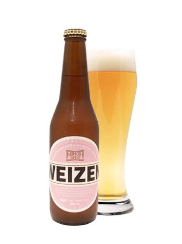 箕面ビール,ヴァイツェン