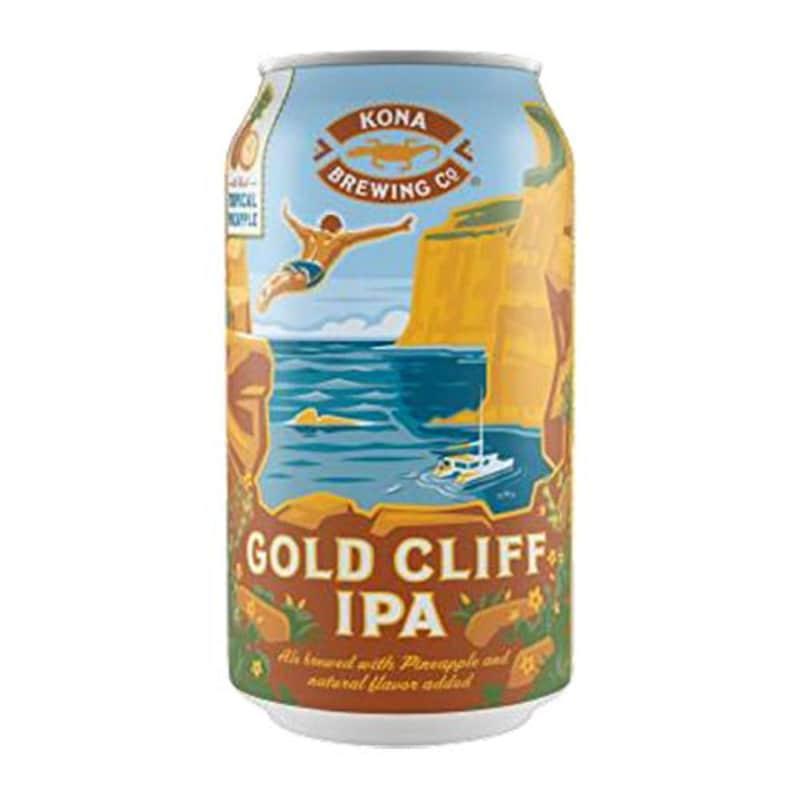 友和貿易,ゴールドクリフIPA 缶 355ml 24本 1ケース