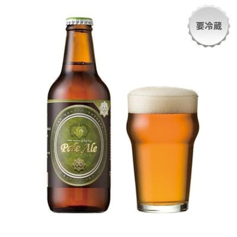 伊勢角屋麦酒,ペールエール 330ml