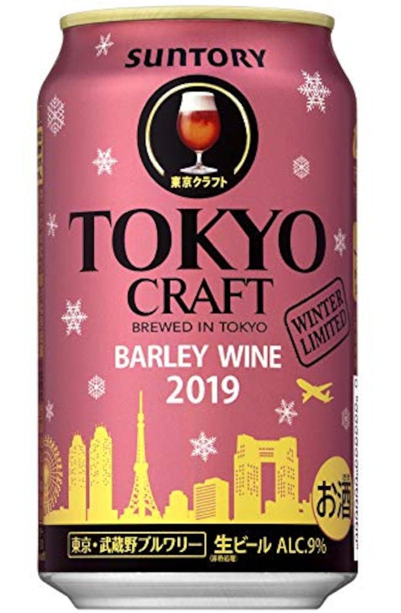 TOKYO CAFT,バーレイワイン 350ml×24本 [ 日本 ]