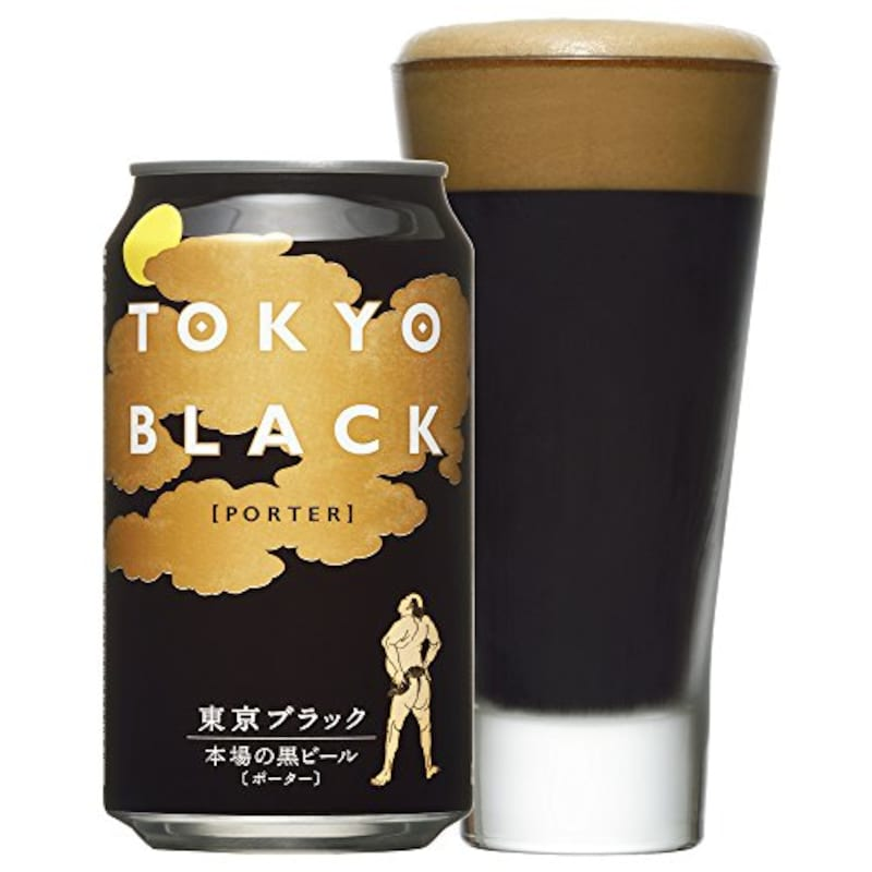 よなよなエール,東京ブラック 350ml×24本