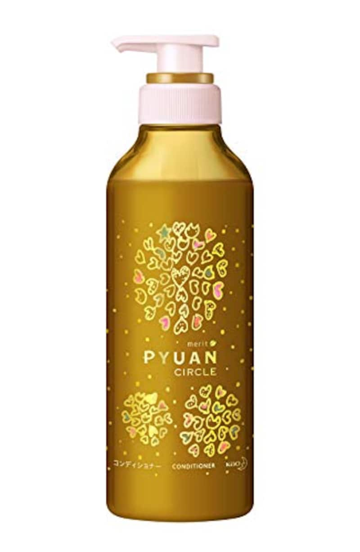 PYUAN(ピュアン),メリットピュアン サークル (Circle) ピーチ&プラムの香り