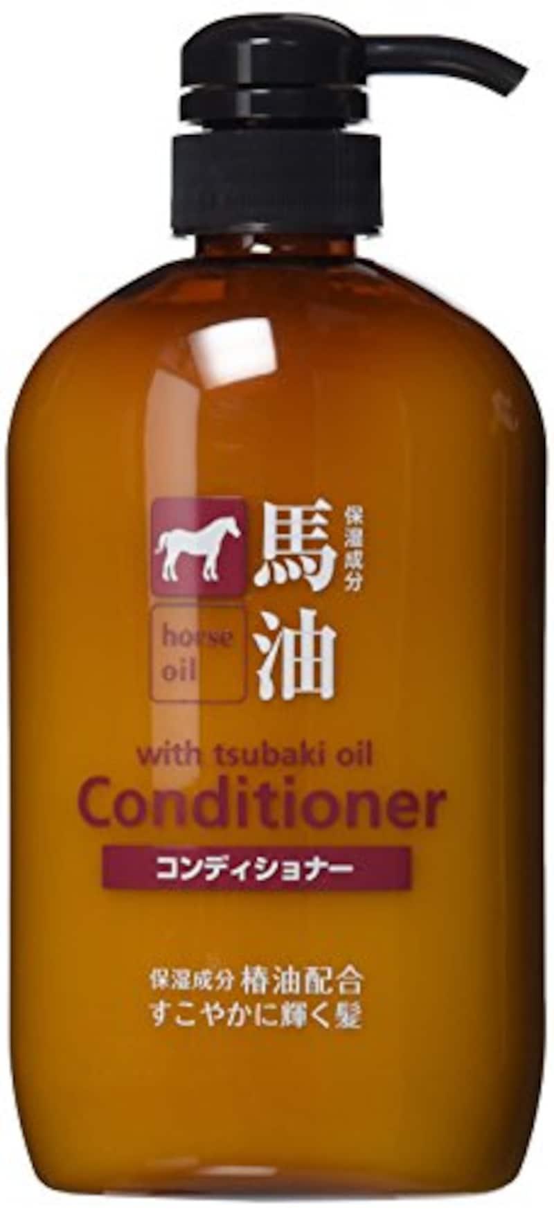 熊野油脂,馬油コンディショナー